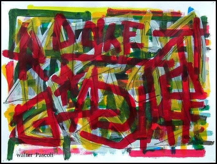 art actuel, art contemporain