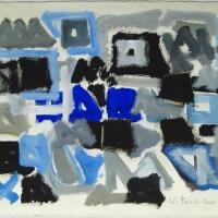 Moderne und Abstrakte Kunst zu verkaufen