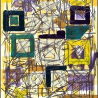 Peinture et graphismes