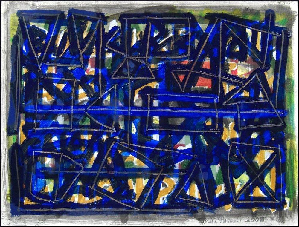 peinture,art contemporain